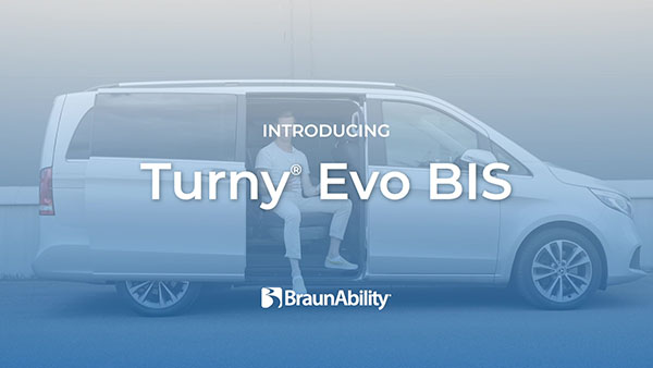 Turny Evo BIS: Introduction video