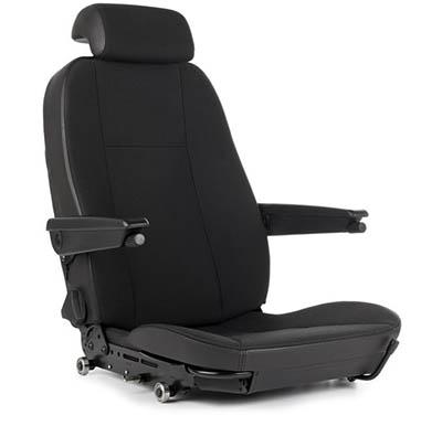 Carony seat