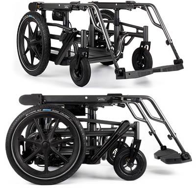 Carony wheelbase