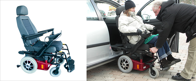 Low Car Ramps >> Autoadapt Carony Go | Autoadapt