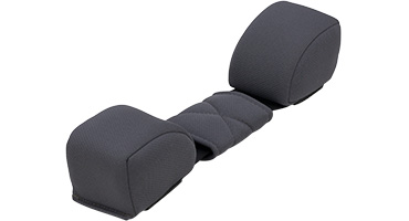 Kids headrest