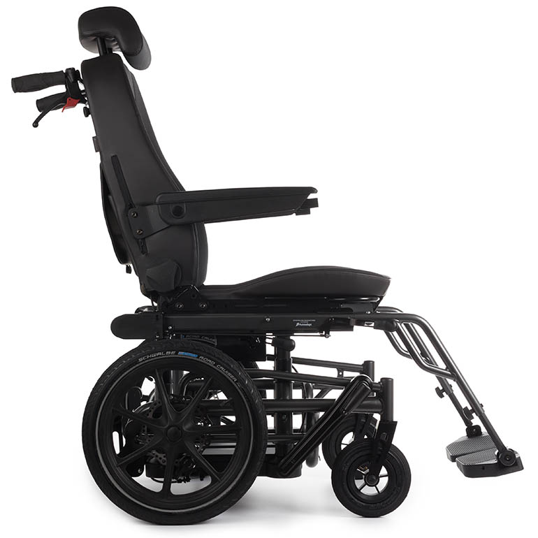 Carony wheelchair profile