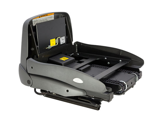 Turny HD Brings The Entire Car Seat